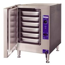 Cleveland Range SteamChef 6 Convection Steamer