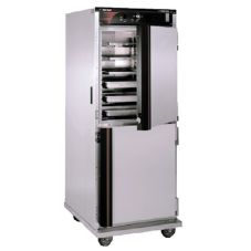 Cres Cor® Correctional Enclosed Cabinet w/ Top Mount Heater