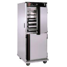 CresCor H-137-UA-12D-SDZ Correctional Enclosed Insulated Hot Cabinet