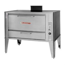 Blodgett 966 SINGLE 900 Series Gas Baking / Roasting Single Deck Oven