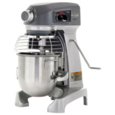 Hobart HL120-1STDDEL Legacy® 3-Speed 12 Qt Bench Planetary Mixer
