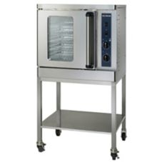 Alto-Shaam ASC-2E Platinum Series Electric Single-Deck Convection Oven