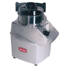 Berkel Vertical 3.2 Qt. Cutter Mixer w/ Stainless Steel Bowl