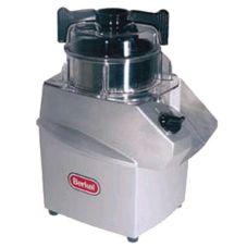 Berkel B32 Vertical 3.2 Qt. Cutter Mixer With Stainless Steel Bowl