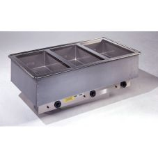 Atlas Metal WIH-1 Electric Drop-In Hot Food Well Unit