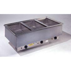 Atlas Metal WIH-1 Electric Hot Food Drop-In Well Unit