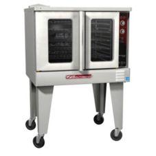 Southbend ES/10SC (CASTERS) Marathoner Gold Single Deck Electric Oven