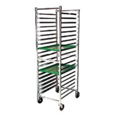 "Bun Pan Rack, 20 Pan Capacity & 3"" Spacing"