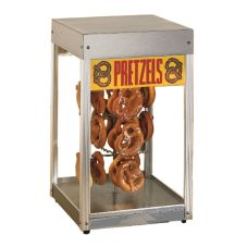 Star® Mfg. Pretzel Display Merchandiser