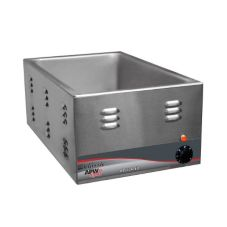 APW Wyott W-3VI Classic Countertop 22 Qt. Warmer Only