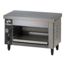 "Star® 526CMA Star-Max® 20"" Wide Cheese Melter"