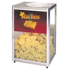 Gold Medal 2185ST 120 V Nacho Chip Merchandiser / Warmer