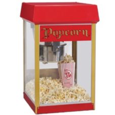 Gold Medal 2404 4 oz Popcorn Popper
