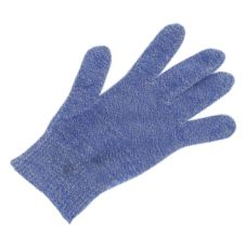 Tucker Safety 94454 Large Blue KutGlove™ Cut Resistant Glove