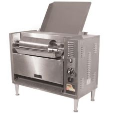 APW Wyott M-83/89525 Electric Conveyor Grill Toaster With Super Feeder