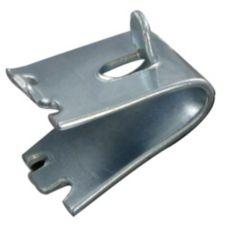 True® 831600 Chrome Plated Shelf Clip