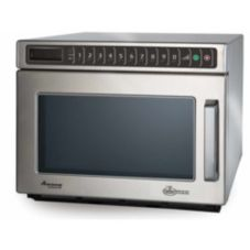 Amana® HDC182 1800 Watt Heavy Volume Commercial Microwave