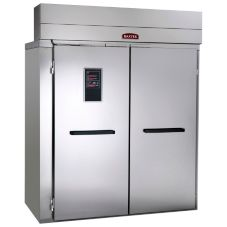 "Baxter RPW2E-120-F Double Wide 94"" Proofer / Retarder Cabinet"