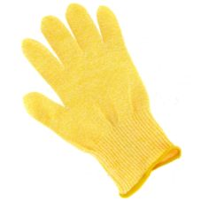 Tucker Safety 94561 X-Small Yellow KutGlove™ Cut Resistant Glove
