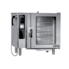 Alto-Shaam 10-10ES/S CombiTherm Electric Combination Oven / Steamer