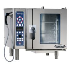 Alto-Shaam® Combitherm® Broiler-Free Electric Oven / Steamer