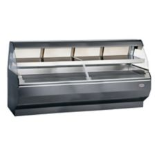 "Alto-Shaam® 96"" Two Tier Self Service Heated Display Case"