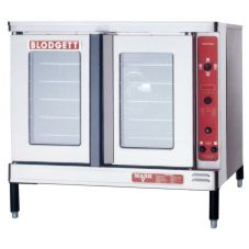 Blodgett MARK V ADDL Electric Convection Single Oven w/ 1 Base Section