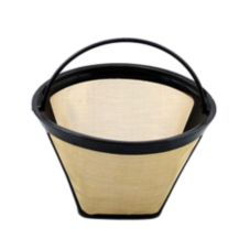 Cuisinart® Gold Tone Coffee Filter f/ DCC1200 Coffee Maker