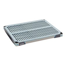 "Metro® MX2430G MetroMax i® 24"" x 30"" Open Grid Shelf"