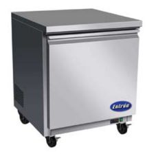 Entree UF27 1-Door 12 Cu Ft Undercounter Freezer