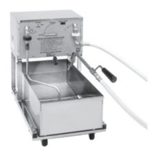 Pitco RP18 Frialator® Portable Fryer Filter For Size 18 Fryers