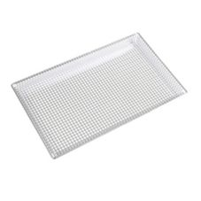 "Alto-Shaam® BS-26730 12 x 20"" Fry Basket for Combitherm®"