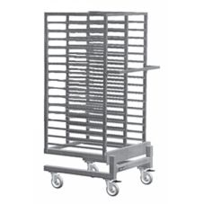 Cres Cor® Extra Roll-In Rack For Heat / Hold Oven