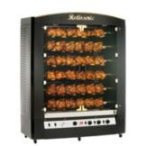 Alto-Shaam® AR-6G Gas Rotisserie Boiler w/ (3) Direct Fire Burners