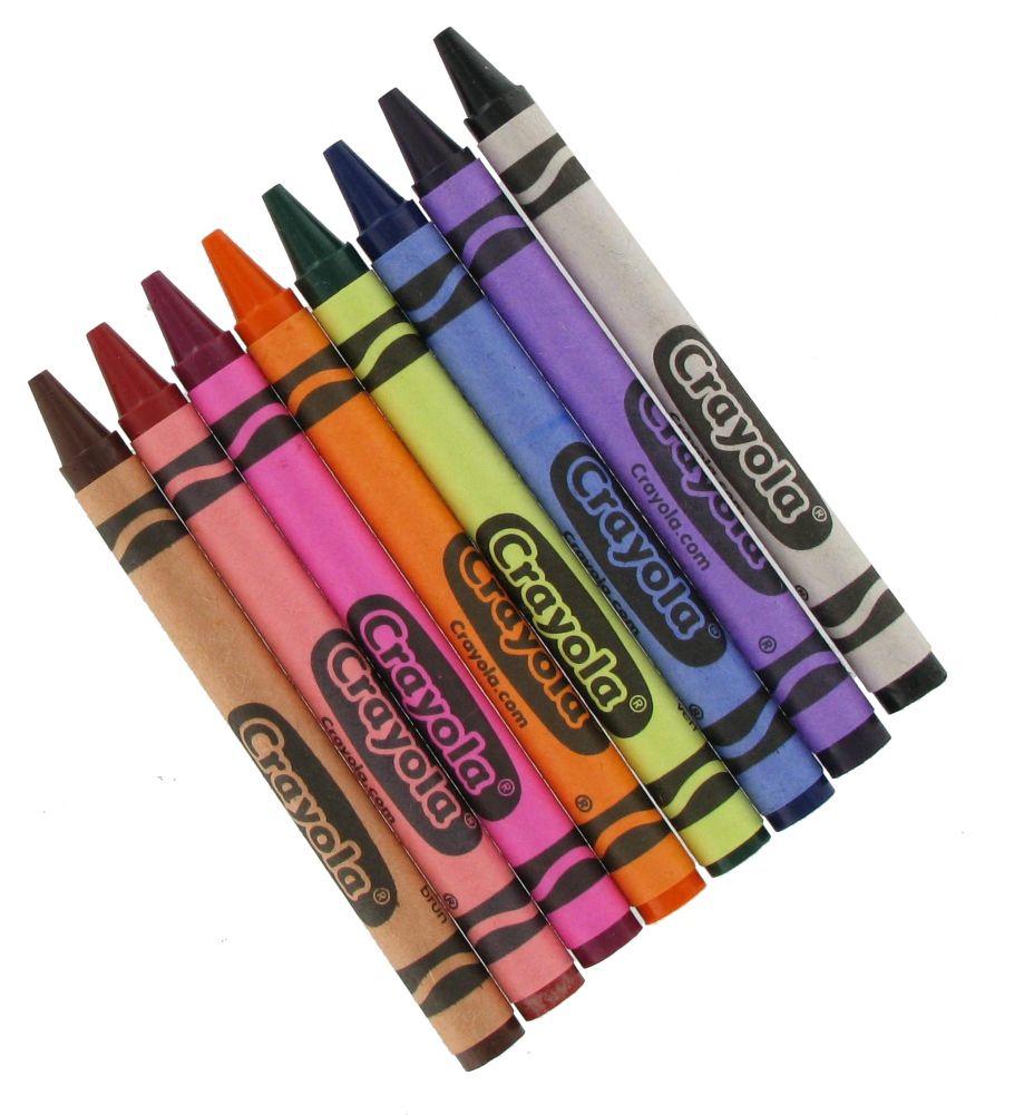 Bulk Crayola Crayons