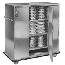 Food Warming Equipment A-120 Banquet Cart With Convection Heat System