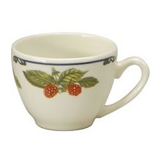 Oneida® F1000062510 Autumn Orchard 8 Oz. Victorian Cup - 36 / CS