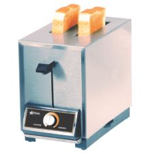 Star® T2 Two-Slot Pop-Up Bread / Bagel Toaster