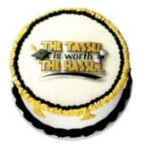 """The Tassle Is Worth The Hassle"" Grad Poptop, 24 EA / Box"