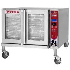 Blodgett HV-100E ADDL Elec Hydrovection Convection Oven with 5 Racks