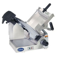 "Globe Food 4600N Protech™ Slicer w/ 13"" Precise Edge Knife"