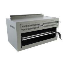 Vulcan Hart 36SBI Gas 30000 BTU Salamander Broiler w/ Infrared Burners