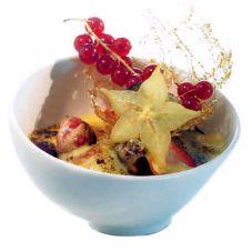 Cardinal D3611 Arcoroc Versatile 6-3/4 Oz. Big Dessert Bowl - 24 / CS