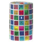 SternoCandleLamp™ 80200 Mosaic Lamp