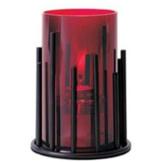 """Sterno Products® 85306 Red 5"""" Cylinder"""