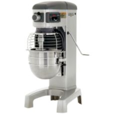Hobart HL300-3STD Legacy® 3/4 HP 3-Speed 30 Qt Planetary Mixer