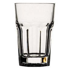 Cardinal 703225 Elemental Casablanca 12.25 oz Beverage Glass - 36 / CS