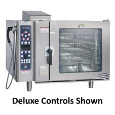 Alto-Shaam® 7-14ESG/S Combination Oven/Steamer, w/ Simple Controls