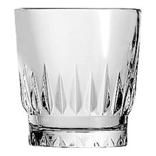 Anchor Hocking 80008 Breckenridge 8 oz Rocks Glass - 36 / CS