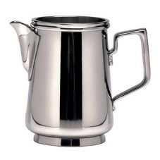Oneida® K0011142A Noblesse Silverplated 10 Oz. Creamer
